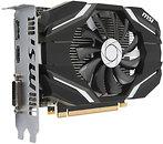 Фото MSI GeForce GTX 1050 Ti 4G OC 1341MHz (912-V809-2269)