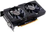 Фото Inno3D GeForce GTX 1050 X2 2GB 1455MHz (N1050-1DDV-E5CM)
