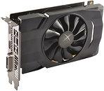 Фото XFX Radeon RX 460 Single Fan 1220MHz (RX-460P2SFG5)