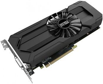 Фото Palit GeForce GTX 1060 StormX 6GB 1708MHz (NE51060015J9-1061F)