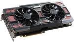 Фото EVGA GeForce GTX 1080 Classified Gaming 8GB 1860MHz (08G-P4-6386-KR)