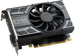 Фото EVGA GeForce GTX 1050 Ti Gaming 4GB 1290MHz (04G-P4-6251-KR)
