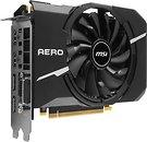 Фото MSI GeForce GTX 1070 Aero ITX OC 8GB 1531MHz (GeForce GTX 1070 AERO ITX 8G OC)
