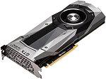Фото MSI GeForce GTX 1080 Ti Founders Edition 11GB 1480MHz (GeForce GTX 1080 TI FOUNDERS EDITION)