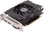 Фото Inno3D GeForce GTX 1060 Compact 6GB 1506MHz (N1060-4DDN-N5GM)