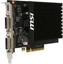 Фото MSI GeForce GT 710 2GD3H H2D 954MHz