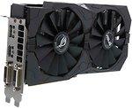 Фото Asus Radeon RX 570 OC ROG Strix 4GB 1310MHz (ROG-STRIX-RX570-O4G-GAMING)