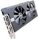 Фото Sapphire Radeon RX 580 Nitro+ 4GB 1340MHz (11265-31)