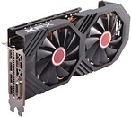 Фото XFX Radeon RX 580 GTS Black Edition 8GB 1425MHz (RX-580P8DBD6)