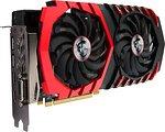 Фото MSI Radeon RX 580 Gaming X 8GB 1393MHz (Radeon RX 580 GAMING X 8G)