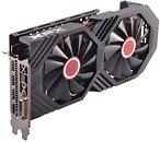 Фото XFX Radeon RX 580 GTS XXX Edition 8GB 1386MHz (RX-580P8DFD6)