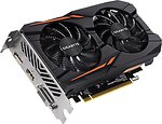 Фото Gigabyte Radeon RX 560 Gaming OC rev. 1.0 4GB 1300MHz (GV-RX560GAMING OC-4GD rev. 1.0)