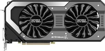 Фото Palit GeForce GTX 1080 Ti JetStream 11GB 1480MHz (NEB108T015LC-1020J)