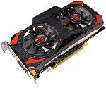 Фото PNY GeForce GTX 1060 XLR8 OC Gaming 6GB 1582MHz (KF1060GTXXG6GEPB)