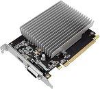 Фото Gainward GeForce GT 1030 SilentFX 2GB 1227MHz (NE5103000646-1081H/426018336-3927)