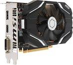 Фото MSI GeForce GTX 1060 OCV1 3GB 1544MHz (GEFORCE GTX 1060 3G OCV1)