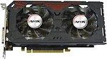 Фото AFOX GeForce GTX 1060 3GB 1506MHz (AF1060-3072D5H1)