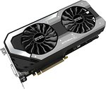 Фото Palit GeForce GTX 1070 Ti Super JetStream 8GB 1607MHz (NE5107TP15P2-1041J)