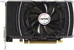 Фото AFOX Radeon RX 550 1180MHz (AFRX550-4096D5H2)