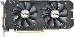 Фото AFOX Radeon RX 580 4GB 1340MHz (AFRX580-4096D5H1)