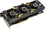 Фото Inno3D GeForce RTX 2080 Ti Gaming OC X3 11GB 1350MHz (N208T3-11D6X-1150VA24)