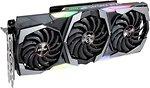Фото MSI GeForce RTX 2080 Gaming X Trio 8GB 1515MHz (GeForce RTX 2080 GAMING X TRIO)