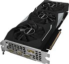 Фото Gigabyte GeForce RTX 2060 Gaming OC 6GB 1680MHz (GV-N2060GAMING OC-6GD)