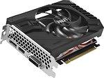 Фото Palit GeForce RTX 2060 StormX OC 6GB 1365MHz (NE62060S18J9-161F)