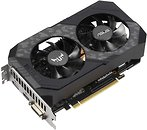 Фото Asus GeForce GTX 1660 TUF Gaming OC Edition 6GB 1500MHz (TUF-GTX1660-O6G-GAMING)