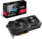 Фото Asus Radeon RX 5700 Dual Evo OC 8GB 1565MHz (DUAL-RX5700-O8G-EVO)