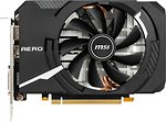 Фото MSI GeForce GTX 1660 Super Aero ITX OC 6GB 1530MHz (GeForce GTX 1660 Super AERO ITX 6G OC)