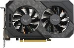 Фото Asus GeForce GTX 1650 Super TUF Gaming 4GB 1530MHz (TUF-GTX1650S-4G-GAMING)