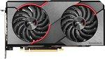 Фото MSI Radeon RX 5500 XT Gaming X 8GB 1607MHz (Radeon RX 5500 XT GAMING X 8G)