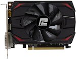 Фото PowerColor Radeon RX 550 Red Dragon 4GB 1183MHz (AXRX 550 4GBD5-DH)