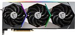 Фото MSI GeForce RTX 3070 Suprim X 8GB 1500MHz (GeForce RTX 3070 SUPRIM X 8G)