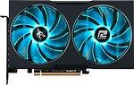 Фото PowerColor Radeon RX 6600 XT Hellhound 8GB 1968MHz (AXRX 6600XT 8GBD6-3DHL/OC)
