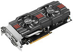 Фото Asus GeForce GTX 660 1020MHz (GTX660-DC2O-2GD5)