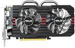 Фото Asus Radeon HD7790 1075MHz (HD7790-DC2OC-1GD5)