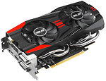 Фото Asus GeForce GTX 760 1006MHz (GTX760-DC2OC-2GD5)
