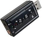 Фото Dynamode C-Media 3D USB 7.1