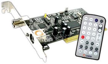 Compro VideoMate Vista T100