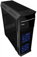 Фото Frime FC-902B w/o PSU Black/Blue