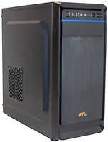 Фото GTL 997-BU Black/Blue w/o PSU