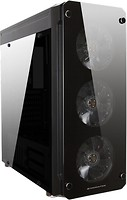 Xigmatek Glare 7A w/o PSU Black (EN40131)