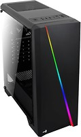 Фото AeroCool PGS-V Cylon RGB w/o PSU Black (ACCM-PV10012.11)