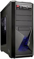 Zalman Z9 U3 w/o PSU Black