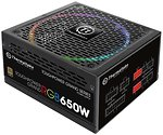 Фото Thermaltake Toughpower Grand RGB 650W (TPG-0650FPCGEU-R)
