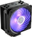 Фото Cooler Master Hyper 212 RGB Black Edition (RR-212S-20PC-R1)