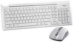 Rapoo 8200p White USB