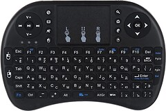 RiiTek Mini i8 Black (RT-MWK08)